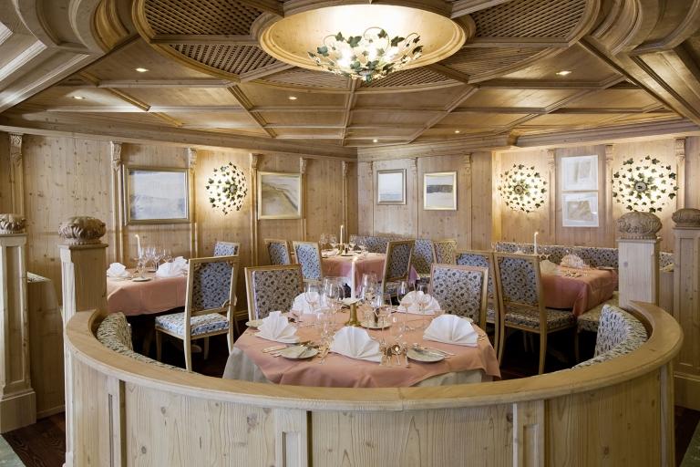 Hotelrestaurant des Kongresshotel Sonnenburg