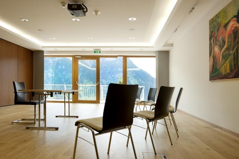 Seminar Hotel Sonnenburg – der perfekte Veranstaltungsort für Ihr Seminar in Vorarlberg