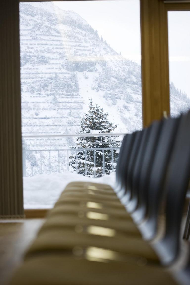 Das Arlberg Tagungshotel Sonnenburg ist die ideale Location für Ihr Symposium, Seminar, Konferenz, Kongress oder Tagung im Winter