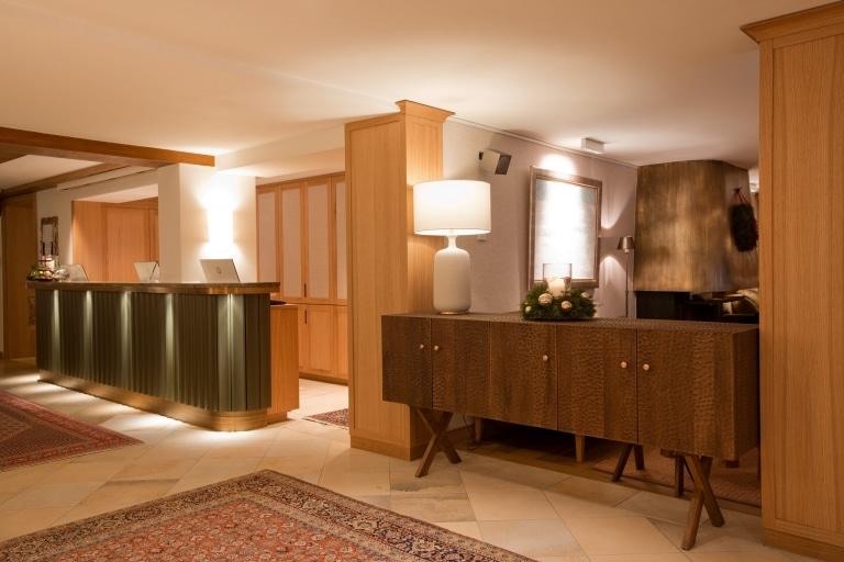 Inklusivleistungen im 5 Sterne Hotel Sonnenburg am Arlberg