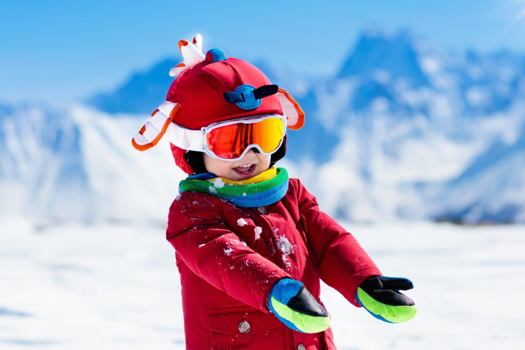 Winterurlaub am Arlberg ist auch ganz ohne Skifahren ein Erlebnis