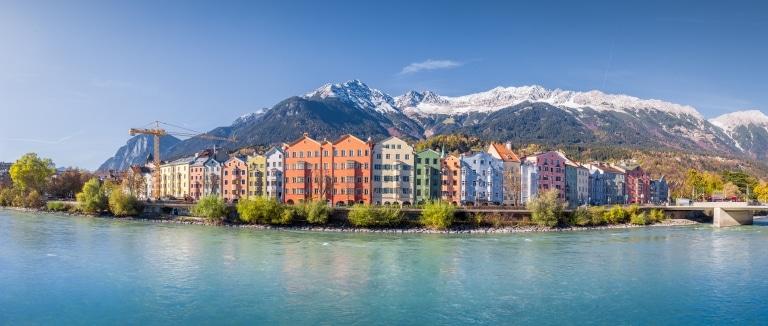 Ihr Sommerurlaub am Arlberg ist nicht nur auf die Lecher Bergwelt begrenzt, es erwarten Sie auch zahlreiche Ausflugsziele