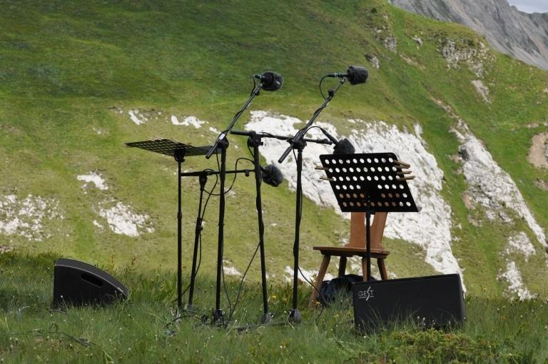 Kultur-Sommer in Lech am Arlberg