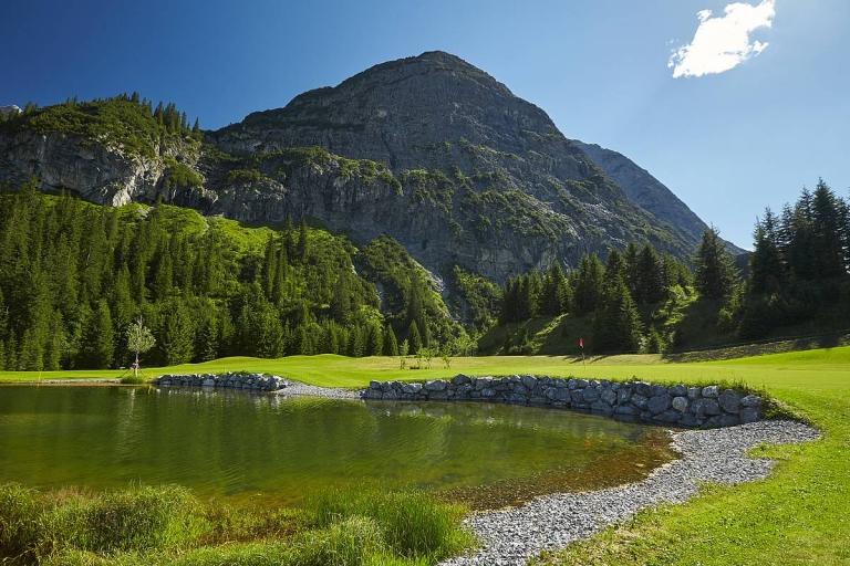 Ihr Sommerurlaub in Lech ist so abwechslungsreich wie der Arlberg selbst