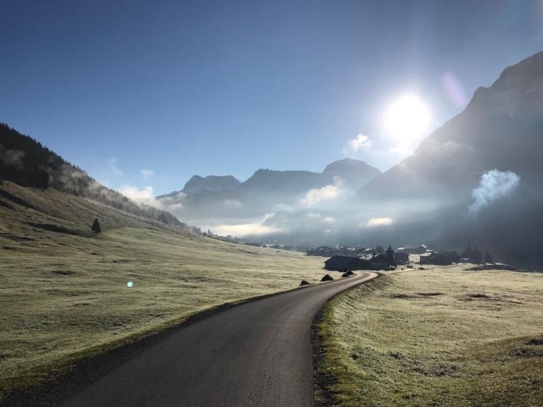 Ihr vielseitiger Wanderurlaub in Lech am Arlberg