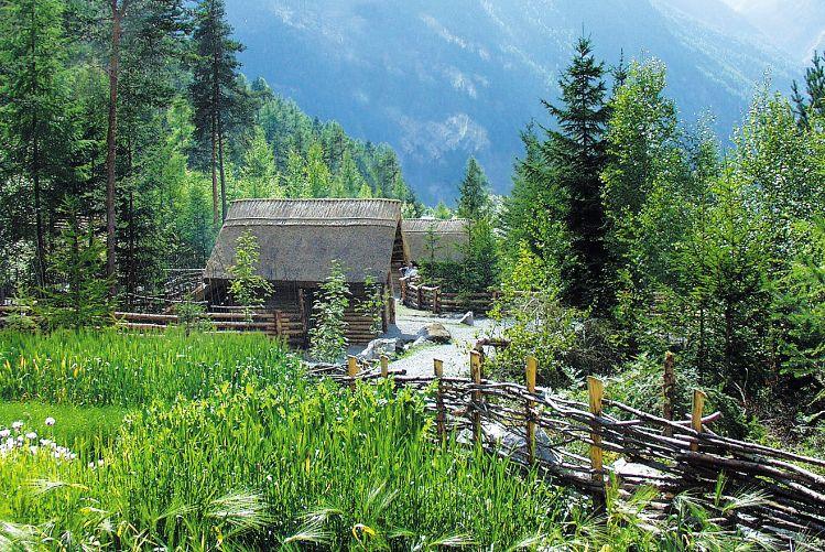 Ihr Sommerurlaub in Lech am Arlberg ist nicht nur auf die Lecher Bergwelt begrenzt, es erwarten Sie auch zahlreiche Ausflugsziele