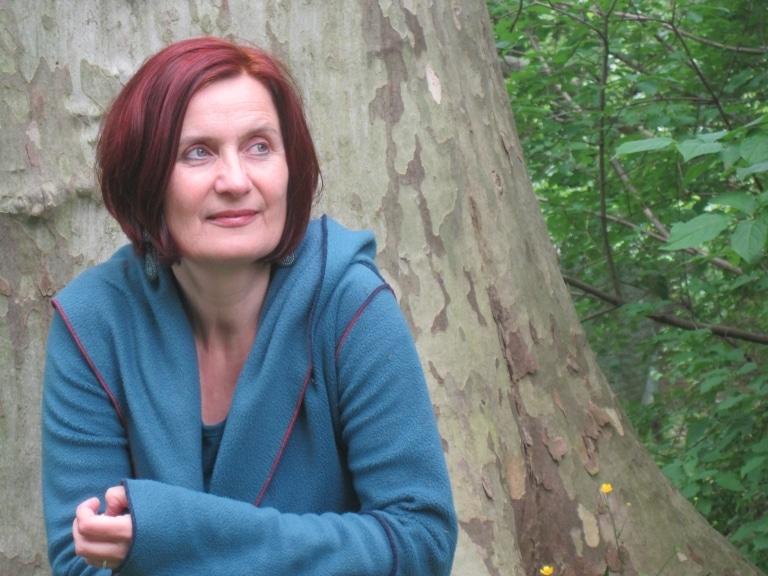 Lesung in der Sonnenburg - Ursula Wiegele mit Arigato