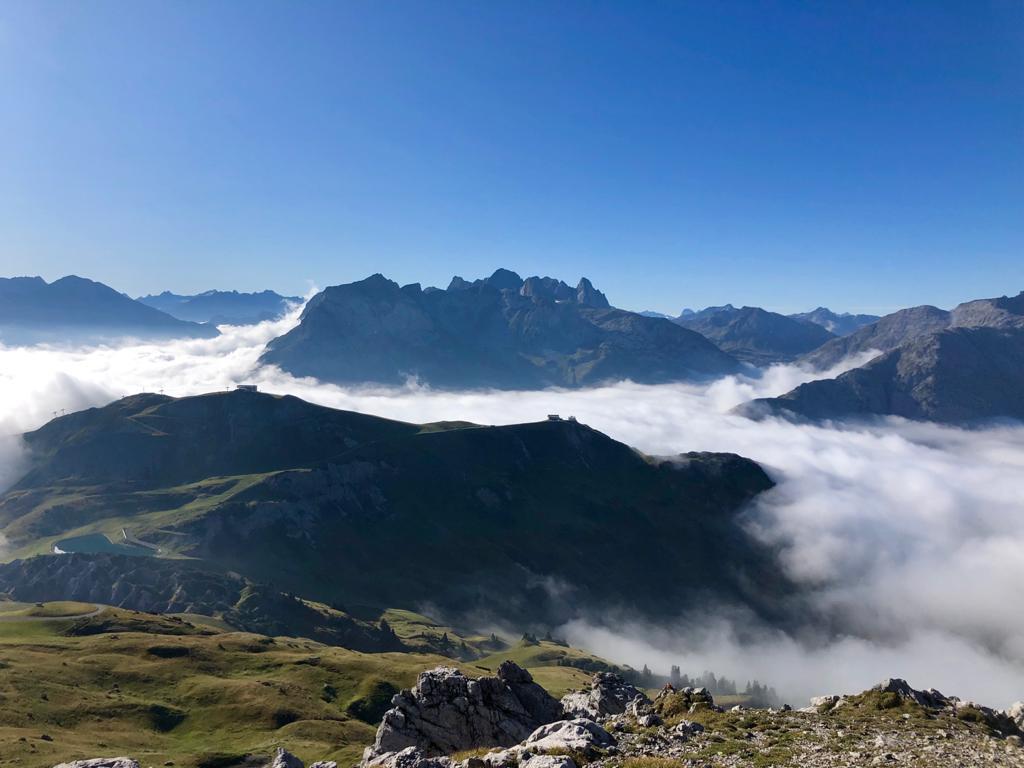 Allergiker kommen in der Sonnenburg in Lech am Arlberg genauso in den Genuss von Kulinarik und Komfort wie Nicht-Allergiker.