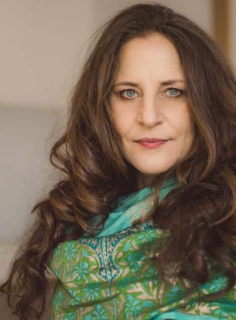 Claudia Galos - Yoga & Meditationstrainerin