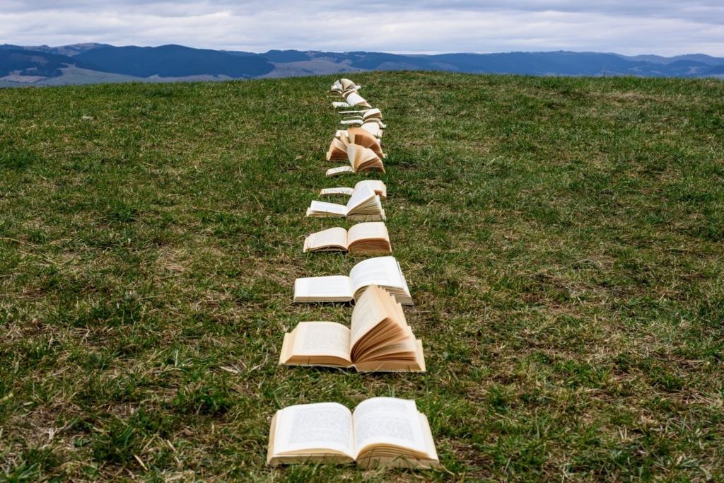 Literaricum Lech - Gipfeltreffen der Literatur