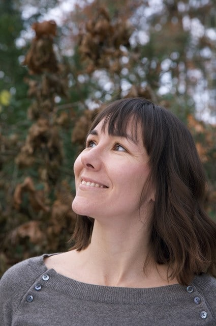Lesung mit Lena Hach in der Sonnenburg