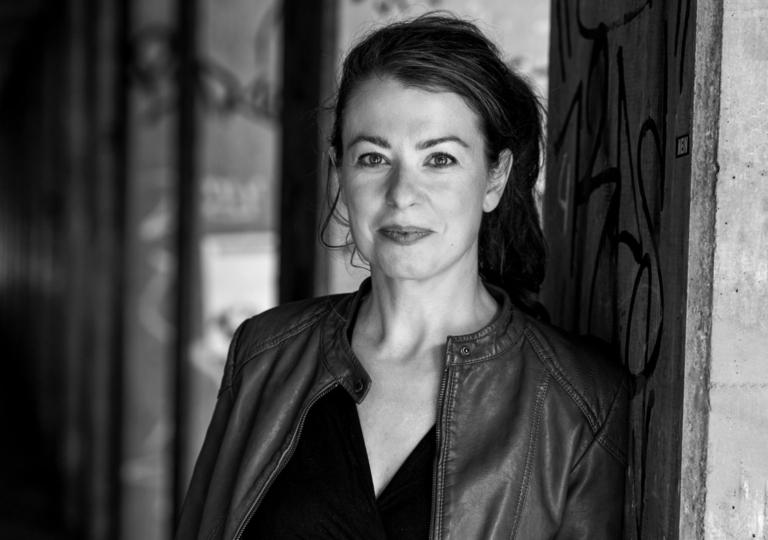 """Lesung in der Sonnenburg - Andrea Heuser mit """"Wenn wir heimkehren"""""""