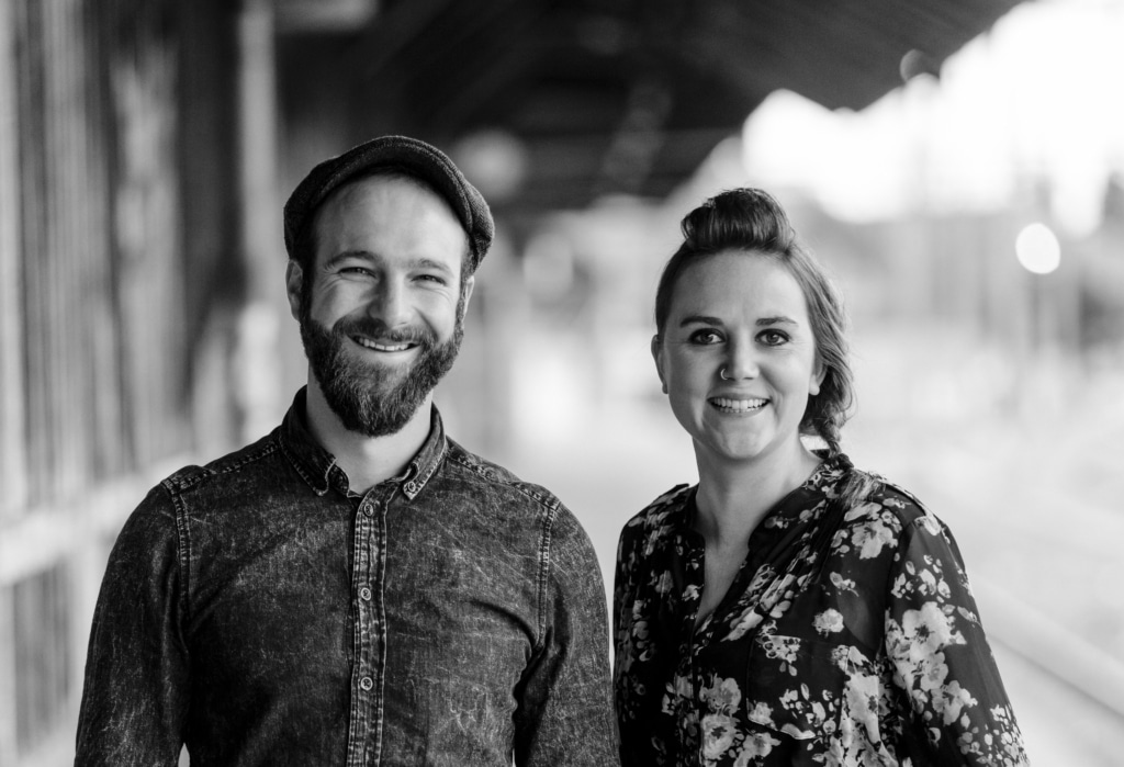 Lesung im Sonnenburg Literatursalon - Rebecca Gugger & Simon Röthlisberger - Der Berg