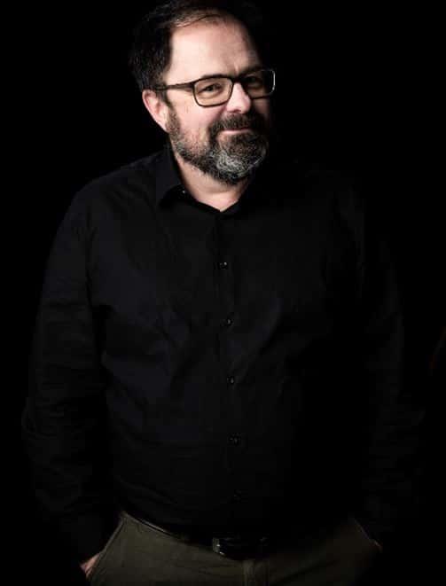 Robert Preis kuratiert die Oberlecher Crime & Fantasy Days