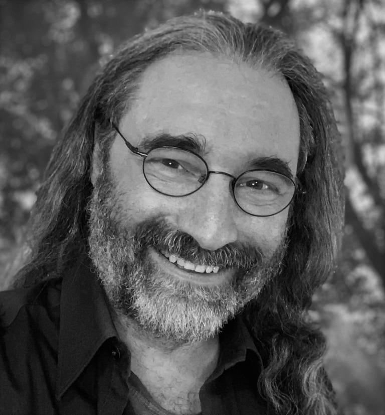 Tausendsasser Tommy Krappweis ist zu Gast im Literaturhotel Sonnenburg in Lech am Arlberg