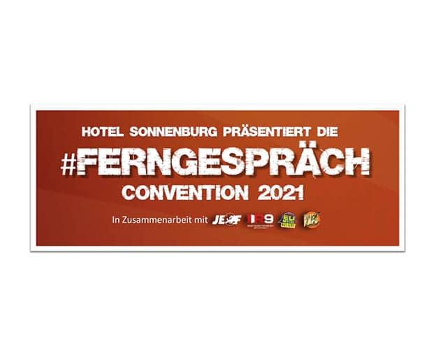 Ferngespräch Convention im Hotel Sonnenburg am Arlberg
