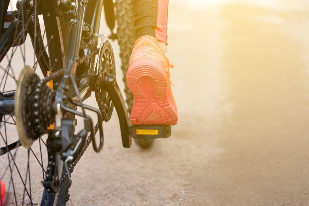 Carolin´s Bike Camp für Frauen in der Sonnenburg in Oberlech